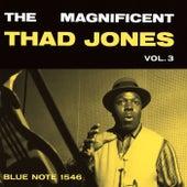 The Magnificent Thad Jones Vol.3 de Thad Jones