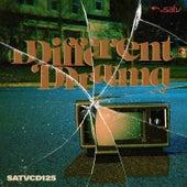 Different Drama von SATV Music
