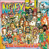The Longest EP by NOFX
