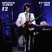 12 (En Vivo) de Gonzalo Aloras