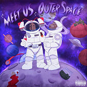 Meet Us Outer Space by Drego
