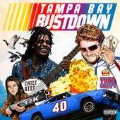 Tampa Bay Bustdown van Yung Gravy