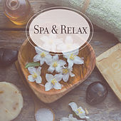 Spa & Relax: Inner Harmony, Relaxing Music Therapy, Massage Music to Calm Down de Zen Meditation and Natural White Noise and New Age Deep Massage