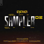Moons Of Jupiter [Sampler 03] de Gaia