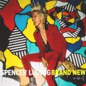 Brand New de Spencer Ludwig