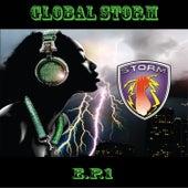 Global Storm 360 - EP 1 de Various Artists