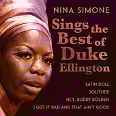 Sings the Best of Duke Ellington de Nina Simone