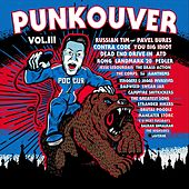 Punkouver, Vol. 3 de Various Artists