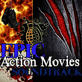 Epic Action Movie Soundtracks by Friday Night At The Movies