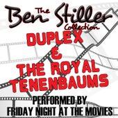 The Ben Stiller Collection: Music From The Royal Tenenbaums & Duplex de Various Artists