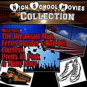 High School Movies Collection - Music From The Breakfast Club, Ferris Bueller's Day Off & Many More by Friday Night At The Movies