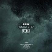 Rain (Live) de Nils Lofgren
