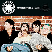 Red Hot Chilli Peppers Anthology Vol .1 (Live) de Red Hot Chili Peppers