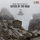 Refuge Of The Road (Live) de Joni Mitchell