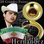 20 Grandes Exitos de Larry Hernández