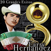 20 Grandes Exitos by Larry Hernández