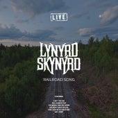 Railroad Song (Live) by Lynyrd Skynyrd