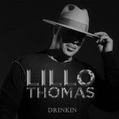 Drinkin by Lillo Thomas