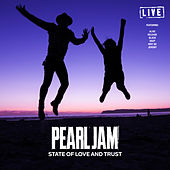 State Of Love And Trust de Pearl Jam