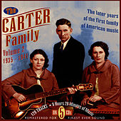 Volume Two 1935-1941 by The Carter Family