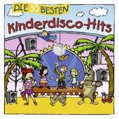 Die 30 besten Kinderdisco-Hits von Simone Sommerland
