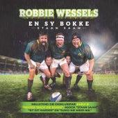 Legendes by Robbie Wessels