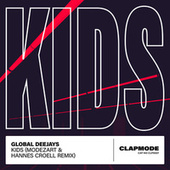 Kids (Modezart & Hannes Croell Remix) de Global Deejays