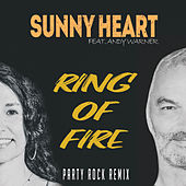 Ring Of Fire (Party Rock Remix) de Sunny Heart