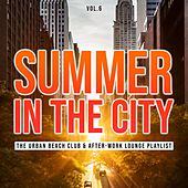Summer in the City, Vol. 6 de Various Artists