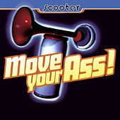Move Your Ass! von Scooter