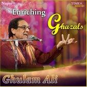 Enriching Ghazals de Ghulam Ali