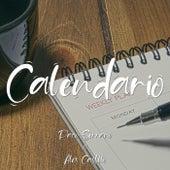 Calendario de Paco Serrano