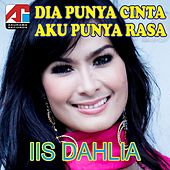 Dia Punya Cinta Aku Punya Rasa by Iis Dahlia