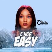 E Nor Easy de Olivia