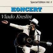 Koncert, Vol. 2 by Vlado Kreslin