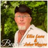 Ellie Lane & John Wayne de Beckis