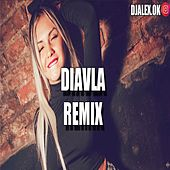 Diavla Remix by DJ Alex
