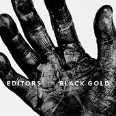 Black Gold : Best of Editors (Deluxe) by Editors