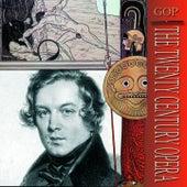 Robert Schumann · Lieder und zyklen von Various Artists