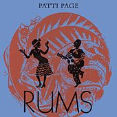 Rums by Patti Page