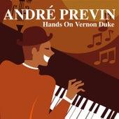 Hands on Vernon Duke di André Previn
