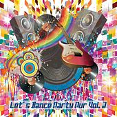 Let's Dance Party Pur, Vol. 2 by Various Artists