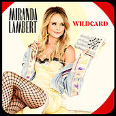 Way Too Pretty for Prison von Miranda Lambert