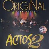 Original de Actos 2