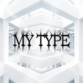 My Type (Instrumental) by Kph