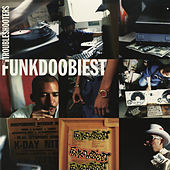 The Troubleshooters von Funkdoobiest