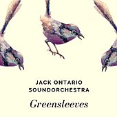 Greensleeves de Jack Ontario Soundorchestra