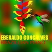 Brazillian Piano von Eberardo Gonçalves