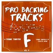 Pro Backing Tracks F, Vol.14 by Pop Music Workshop