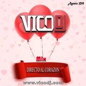 Mix Directo al Corazon de VicoDJ